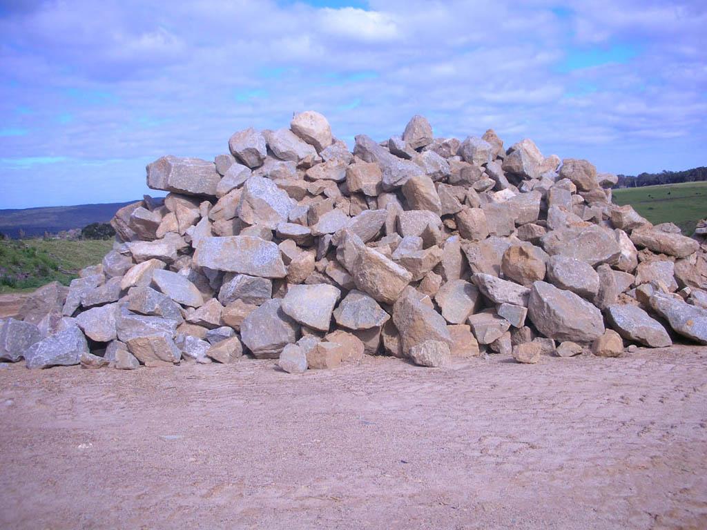 granite-rock